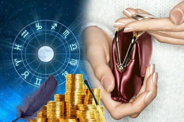 Efek Money Amulet — Money Amulet adalah jimat untuk menarik uang