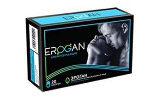 Testimoni Erogan — Tablet Herbal untuk Meningkatkan Potensi