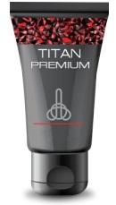 Titan Gel — obat universal untuk meningkatkan kekuatan pria
