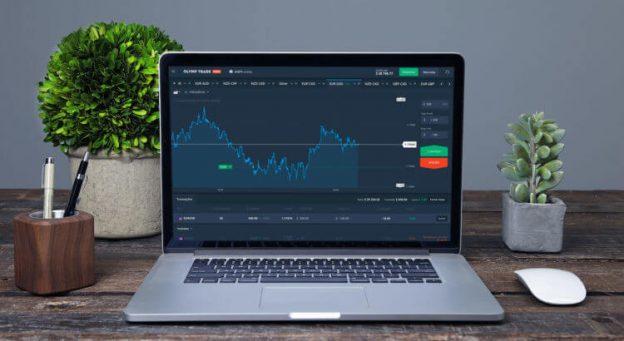 Download Olymp Trade for Laptop — beberapa langkah sederhana
